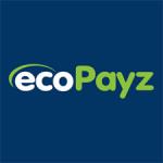 ecoPayz エコペイズロゴ